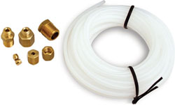 25 Foot Nylon Hose Kit