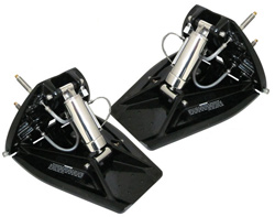 "15.5"" High Performance Model MH150S Trim Tabs w/Electronic Sensors"