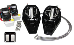 "22"" High Performance Model MH280ESX Trim Tab Kit with Electronic Sensor"