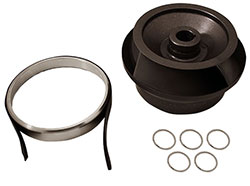 Berkeley Impeller / Shouldered Wear Ring Kit