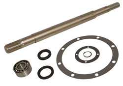 Pump Shaft Kit