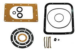 "Berkeley ""C"" Seals & Gaskets Kit"