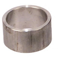 Spacer, Cavitation Reducer - Stainless