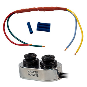 Place Diverter Trim Switch