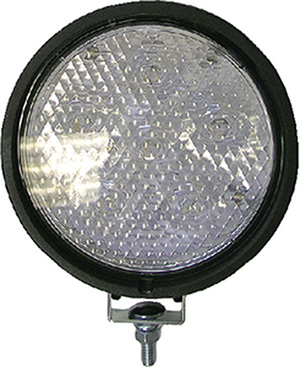 Anderson Led Pedestal-Mount Round Work Light