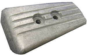 Martyr 3883728 Magnesium Anode For Volvo Penta