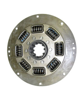 Crash Box Drive Plate