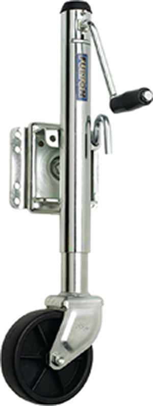 Jack 1200# Swivel Mt Boltthru