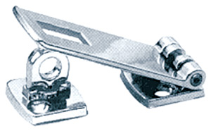 Attwood Swivel Hasp Stainless Steel 3""