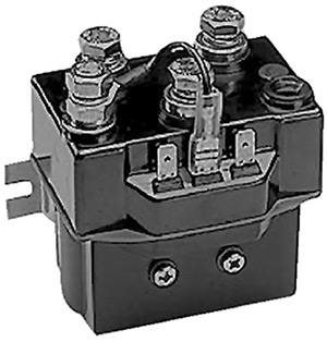 Dual Direction Solenoid For Sprint 600 & 1000, Horizon 400/600/600f/900 & 900f Pro Series, And Pro Fish Windlasses