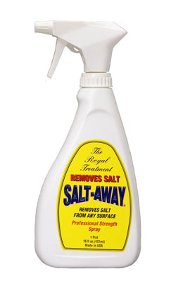 Salt-A-Way 16 Oz Spray Ready To Use
