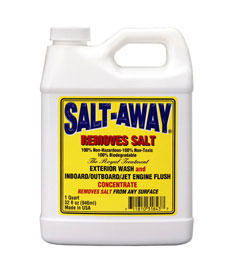 Salt-A-Way 32 Oz Spray Ready To Use
