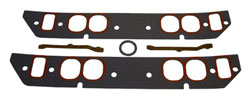 Xtreme Marine™ Seal Intake Gasket - Big Block Chevy 454/502 Oval Port