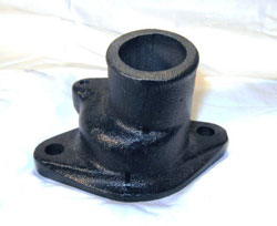 Water Outlet Casting 84804