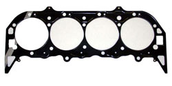 Cylinder Head Gasket - Big Block Chevy 8.1L 496, 4.20 Bore (Left Side)