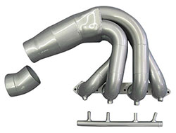 Lightning Exhaust Headers for LS Applications (Quote Only)