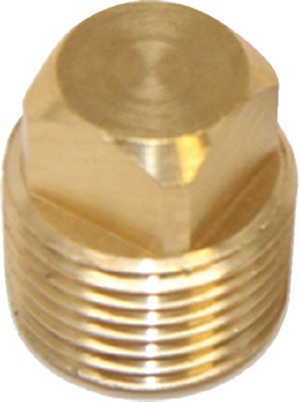 Replacement Plug For 520040 Garboard Drain Plug