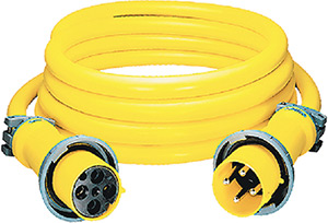 100a Shorepower Cable Set