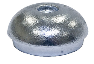 Bow Thruster Zinc Side Power