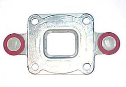 GASKET, DRY JOINT BLOCK-OFF 27-864549A 1