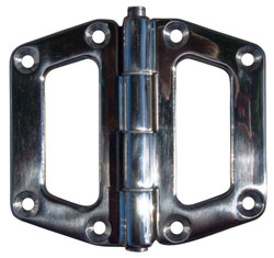 Super Duty Offshore Hinges