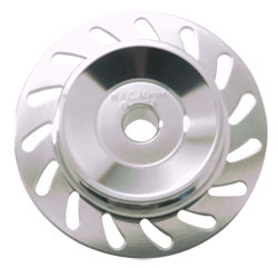 Mando Alternator Pulley