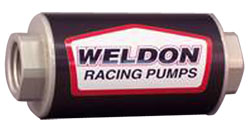 "Weldon ""long"" 100 micron filter / assembly"
