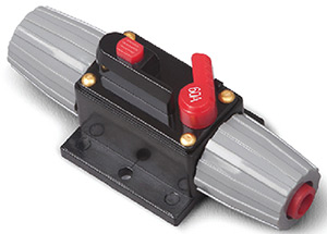 Trac Sealed Thermal Circuit Breaker