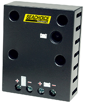 Seachoice Charge Controller For Solar Panels
