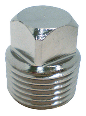 Seachoice Replacement Garboard Drain Plug Only