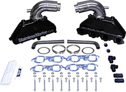 Big Block GM Hi-Torque Standard Kit