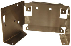 Replacement Stainless Steel Trim Pump Bracket
