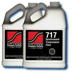717 Speedmaster #6 Dry Sump Outdrive Fluid, Gallon