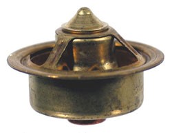 140 Degree Brass Hi-flow Marine Thermostat