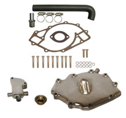 460 Ford Thermostat Kit