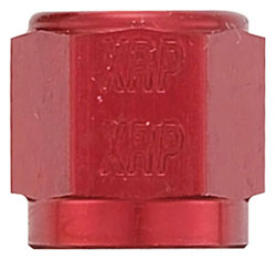Red Tube Nut Couplings