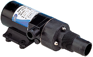 Macerator Pump, 12V