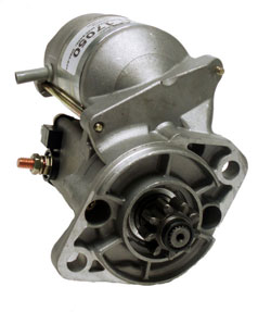Diesel Starter for Universal Marine Diesel with Kubota Block