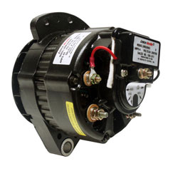 Diesel Alternator, Volvo Penta, 35-AMP