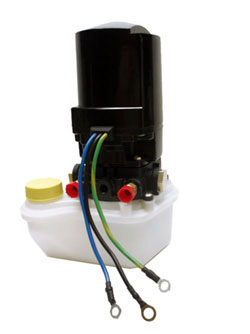 Power T/T Motor / Pump, 12V