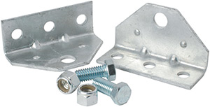 SWIVEL SUPPORT BRACKETS (CE SMITH)