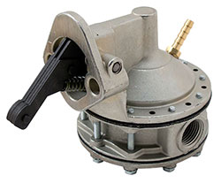 High-Output Fuel Pump - Small Block Chevy