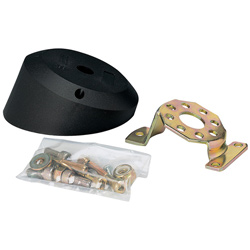 20-Degree Bezel Mounting Kit for Steering Systems