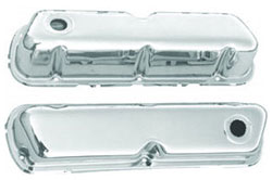 302-351 Ford Windsor Valve Covers