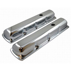 350-455 Olds Valve Covers