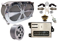 Mercury Racing 600/662/700SCM Stage 1 Kit