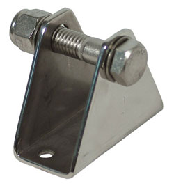 Hatch Actuator Mounting Bracket