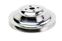 Sea Pump Pulley Dual Groove Pulley for Std. Power Steering