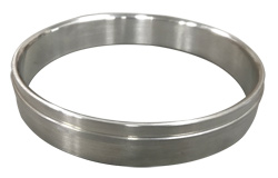 Billet Aluminum Flame Arrestor Spacer