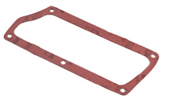 Oil Cooler Cover Gasket - Port Side